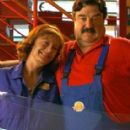 John Goodman and Susan Sarandon
