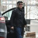 Musician Jon Bon Jovi is spotted out and about in New York City, New York on January 10, 2017 - 397 x 600