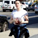 Rose McGowan out in Los Angeles - 454 x 822