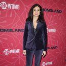 Morena Baccarin – 'Homeland' Season 8 Premiere in NYC - 454 x 681