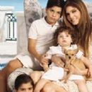 Ana Barbara- Hola Magazine Mexico January 2013
