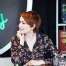 Felicia Day in TableTop