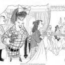 Gypsy Original 1959 Broadway Cast Starring Ethel Merman - 454 x 370