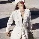 Emma Watson Porter Magazine Winter 2015 Adds