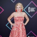 Maddie Poppe – People's Choice Awards 2018 in Santa Monica - 454 x 612