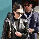 Kendall Jenner – Is seen leaving Sadelle's restaurant in SoHo