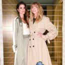 Nikki Reed – Ring Your Rep Dinner at The Standard in Los Angeles - 454 x 680