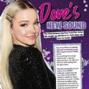 Dove Cameron – Total Girl Magazine (May 2020)
