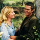 Steve McQueen and Tuesday Weld