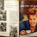 Kim Novak - Photoplay Magazine Pictorial [United States] (June 1959) - 454 x 310