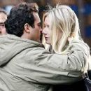 Joaquin Phoenix and Gwyneth Paltrow