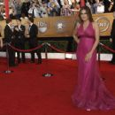 Mariska Hargitay - 16 Annual Screen Actors Guild Awards Held At The Shrine Auditorium On January 23, 2010 In Los Angeles, California