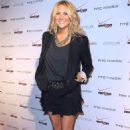 Stephanie Pratt - Verizon / HTC Incredible Cabaret event held at Voyeur in West Hollywood - 04.11.2010)