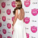 Kimberley Walsh - Cosmopolitan Ultimate Women Of The Year Awards At Banqueting House On November 11, 2009 In London, England