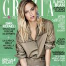 Bar Refaeli Grazia Italy Magazine July 2015