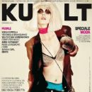 Jennifer Messelier - Kult Magazine Pictorial [Italy] (October 2011)