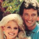 Patrick Duffy and Loni Anderson