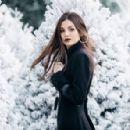 Victoria Justice Photoshoot – Los Angeles December 2017