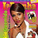 Jackie Guerrido - 454 x 588