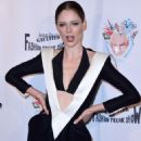 Coco Rocha – Fashion Freak Show in Paris - 454 x 681