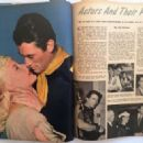 Gregory Peck - Silver Screen Magazine Pictorial [United States] (June 1951) - 454 x 322