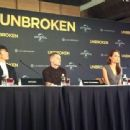 'Unbroken' Photo Call in Sydney (November 18, 2014)