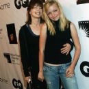 Frances Fisher and Francesca Eastwood