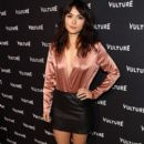 Daniella Pineda attends the Vulture Awards Season Party at Sunset Tower Hotel on December 8, 2016 in West Hollywood, California - 400 x 600