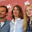 Somewhere - Photocall:67th Venice Film Festival