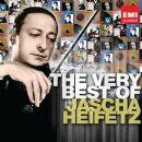 Jascha Heifetz - The Very Best of Jascha Heifetz