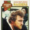 John Matuszak