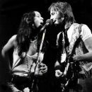 Eric Clapton and Yvonne Elliman - 372 x 436