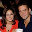 Louise Thompson - Spencer Matthews - 360 x 480