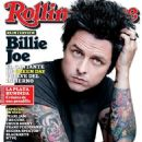 Billie Joe Armstrong - Rolling Stone Magazine Cover [Argentina] Magazine Cover [Argentina] (2 May 2013)