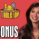 Kelly Hu on TableTop