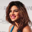 Priyanka Chopra - Vanity Fair Campaign Hollywood - DJ Night - 236 x 355
