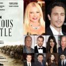 In Dubious Battle  -  Publicity