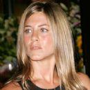 Jennifer Aniston - Dinner In NY, 25.07.2007.