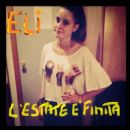 Eli Album - L'estate è finita