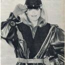 Farrah Fawcett - Film Magazine Pictorial [Poland] (12 November 1978)