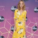Kim Raver – ABC All-Star Party 2019 in Beverly Hills - 454 x 643