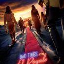 Bad Times at the El Royale (2018) - 454 x 673