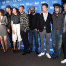 2015 Toronto International Film Festival - 'Black Mass' Press Conference