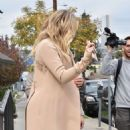 Khloe Kardashian – Leaving Petit Tresor in Los Angeles