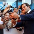 Henry Cavill- July 16, 2018- Mission: Impossible - Fallout' Seoul Premiere