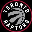 Toronto Raptors players