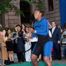 Serena and Venus Williams – 2018 Lotte New York Palace Invitational