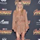 Gwyneth Paltrow – 'Avengers: Infinity War' Premiere in Los Angeles - 454 x 676