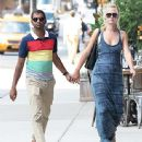 Exclusive: Aziz Ansari Dating Courtney McBroom