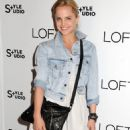 Mena Suvari - LOFT Launch Of Style Studio At The Bowery Hotel On April 14, 2010 In New York City